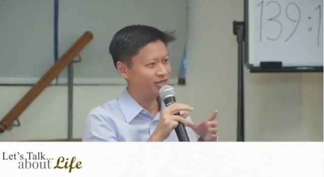 On Roe v Wade's 48th anniversary and Abortion Act's 50th year, what could God be saying to Singapore Church?